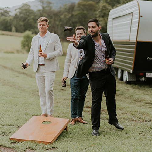 affordable wedding entertainment options